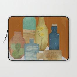 Deconstructed Desert Laptop Sleeve