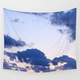 NM Sunset 4 Wall Tapestry