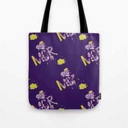 Mor.pattern Tote Bag