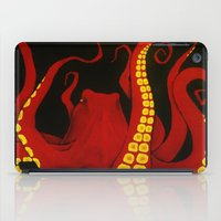 general iPad Cases featuring General by Jules Marie