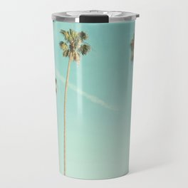 Palm Trees 2 Travel Mug