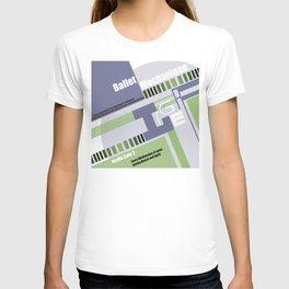 Leger Ballet Mechanique T-shirt