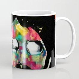 Frank Zappa Pop Art Coffee Mug