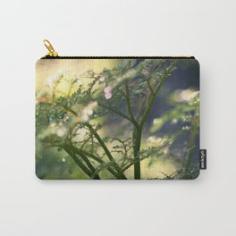 Little Trees Carry-All Pouch