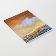 Burn Notebook