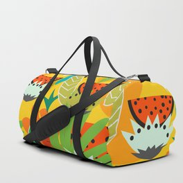 Watermelons and carrots Duffle Bag