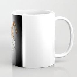 Fenris the Ballet Star Coffee Mug