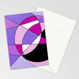 Modernity 10    by Kay Lipton Stationery Cards