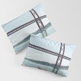 Jackie Lisbon Pillow Sham