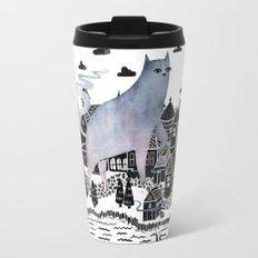 The Fog Travel Mug