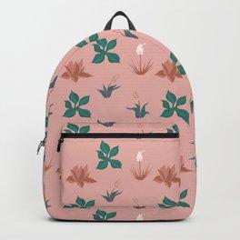 Agave Pop Backpack