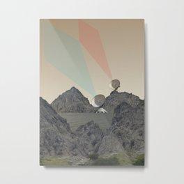 atmosphere 59 Metal Print