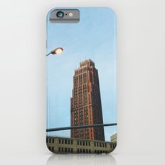 David Stott Building - Detroit, MI Slim Case iPhone 6