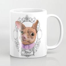 Chihuahua - Tuna  Mug