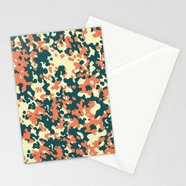 CAMO01 Stationery Cards