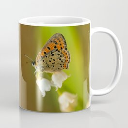 Lily of the valley Coffee Mug