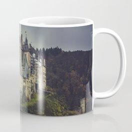 Eltz castle panoramic shot Coffee Mug