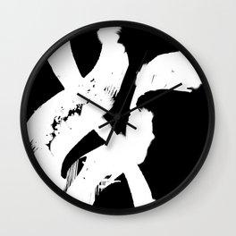 AND Wall Clock
