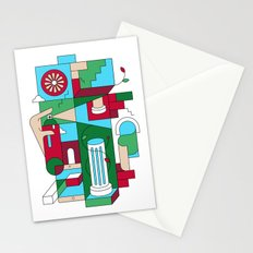 Withering Stationery Cards