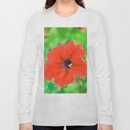 Red velvet by #Bizzartino Long Sleeve T-shirt