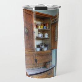 1930`s Kitchen Travel Mug