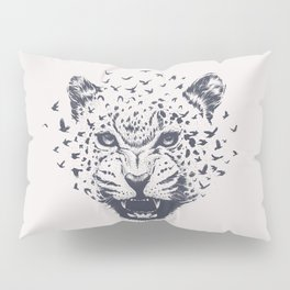 Nature´s Roar Pillow Sham