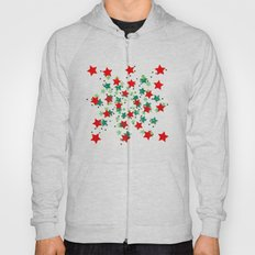 5 Colors Composition (#2) Hoody