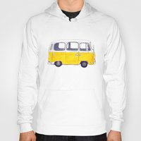 you are my sunshine Hoodies featuring You are my sunshine by Bridget Davidson
