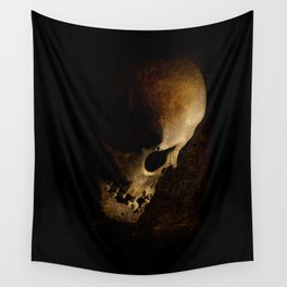 When you nightmares come Wall Tapestry