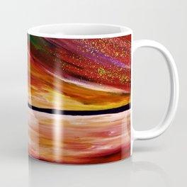 Dusky Seascape Coffee Mug