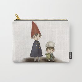 Wirt and Greg  Carry-All Pouch