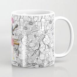 minky Coffee Mug
