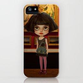 LDN TRYP ERREGIO iPhone Case