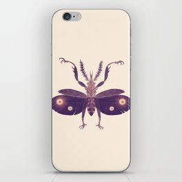 Praying Mantis iPhone Skin