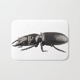 beetle species Lucanus cervusbeetle species Lucanus cervus Bath Mat