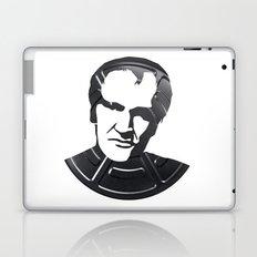 Quentin Tarantino Laptop & iPad Skin