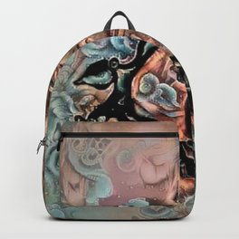 Meeting of the minds Backpack