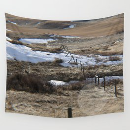 Lower River Road Wall Tapestry