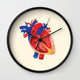 I give you my heart Wall Clock