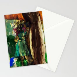 Alice n Juliet Stationery Cards