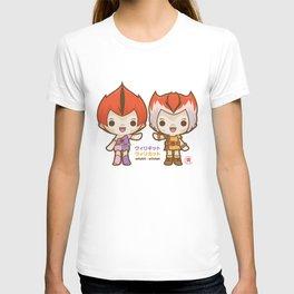 Willykit & Willykat - 1 T-shirt