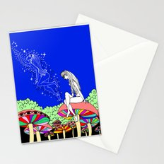 detachment Stationery Cards