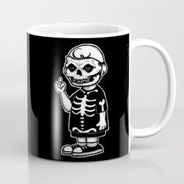 FIENDNUTS Coffee Mug