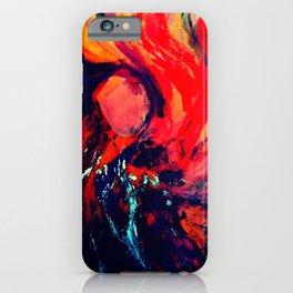 Rotate Spirits  iPhone Case