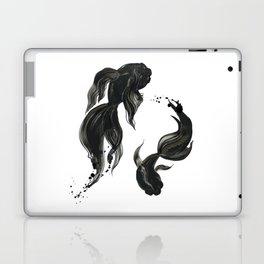 Koi fishes Laptop & iPad Skin