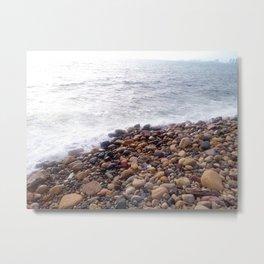 Puerto Vallarta sea Metal Print