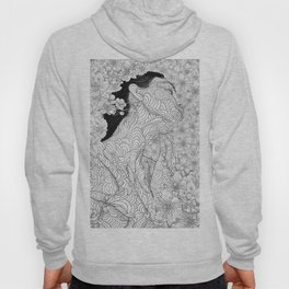 Muse and Creation Hoody