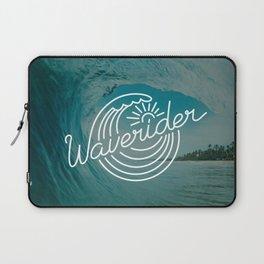 Waverider Rush Laptop Sleeve