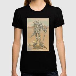 Post Apocalyptic Survivor T-shirt