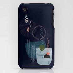 Untitled Slim Case iPhone (3g, 3gs)